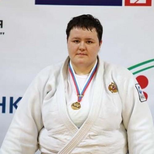 Соколова Наталья