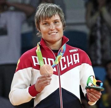 Бронза Кузютиной на Олимпиаде
