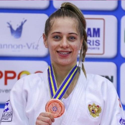 Виктория Байдак
