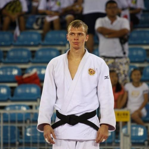 Денис Ярцев